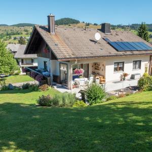 Hotelbilleder: Isidor, Bernau im Schwarzwald