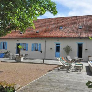 Hotel Pictures: Domaine Les Barreaux Wellness, Montaigu-le-Blin