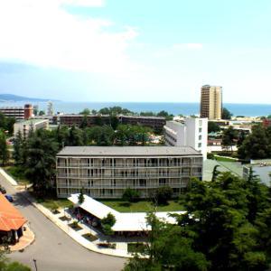 Фотографии отеля: Hostel Tundja, Солнечный берег