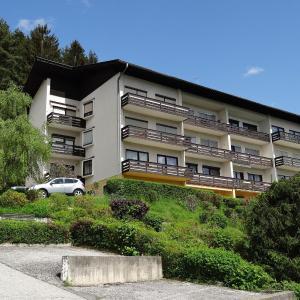 Hotellikuvia: Appartement Angelina, Seeboden