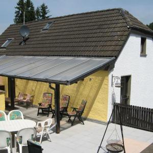 Hotelbilleder: Holiday home Ferienhaus Eifel 2, Reifferscheid