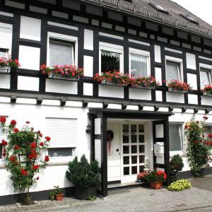 Hotelbilleder: Ferienwohnung Olsberg, Assinghausen