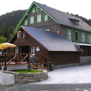 Hotel Pictures: Chata Sport Ski, Kořenov