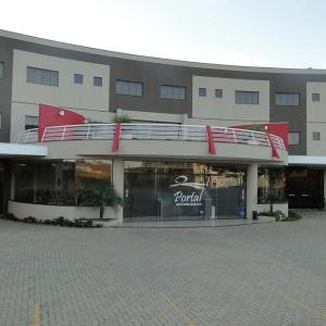 Hotel Pictures: Hotel Portal, Carlópolis