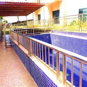 Hotel Pictures: Banshan Haoyuan Villa Resort, Shaoguan
