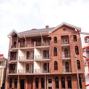 Hotel Pictures: BoNaMi Hotel, Anapa