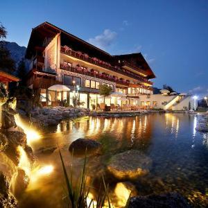 Photos de l'hôtel: Hotel Berghof, Ramsau am Dachstein