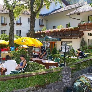 Hotelbilleder: Börsenhof Hornung, Miesenbach