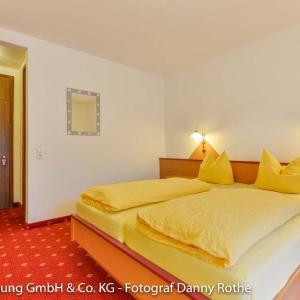 Hotelbilleder: Hotel Alpenhof, Oberau