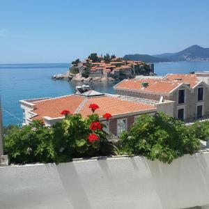 Hotel Pictures: Apartments Anđus, Sveti Stefan