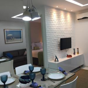 Hotel Pictures: Neo 1 - Apto 603 - Beira Mar Pajuçara, Maceió