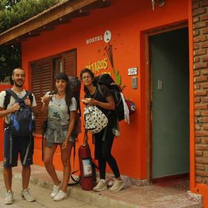 Fotografie hotelů: Pajaros Volando Hostel, Merlo