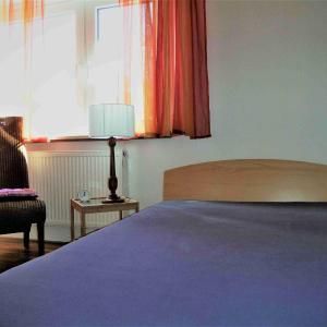 Hotelbilleder: Ferienwohnung am Uhlandsgarten, Tailfingen