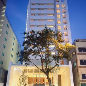 ホテル写真: HOTEL UNIZO Fukuoka Tenjin, 福岡市