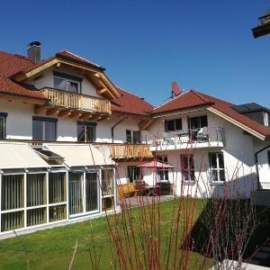 Hotelbilleder: Haus am Gries, Murnau am Staffelsee