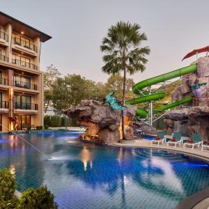 Foto Hotel: Ananta Burin Resort, Ao Nang Beach