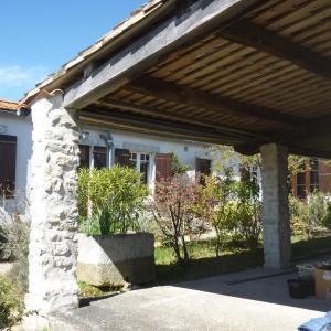 Hotel Pictures: Basse Vendome, Lagord