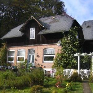 Hotelbilleder: Landhaus Eickhof, Niederhaverbeck