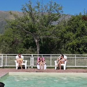 Hotellbilder: Cabañas Nona Ana, Los Molles