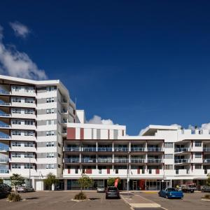 Zdjęcia hotelu: Central Holborn Apartments by Vivo, Townsville