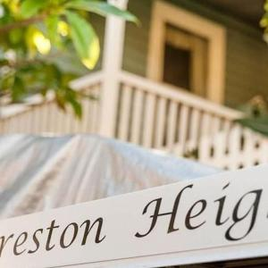 Hotellikuvia: Preston Heights, Fremantle