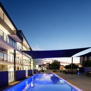 Фотографии отеля: Central Islington Apartments by Vivo, Таунсвилл