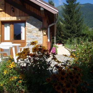 Hotel Pictures: Chez Maryse, Verrens-Arvey