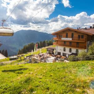 Hotellbilder: Berggasthof Hochzeigerhaus, Jerzens