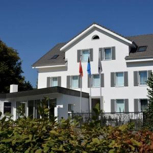 Hotel Pictures: Marco Polo Business Apartments, Wohlen