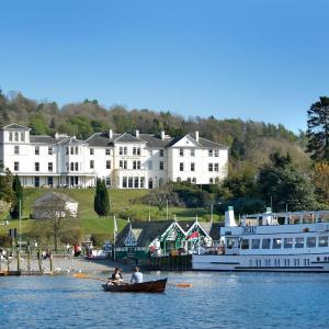 Hotel Pictures: Laura Ashley Hotel - The Belsfield, Bowness-on-Windermere