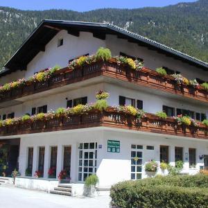 Hotel Pictures: Haus Alpenrose, Obertraun