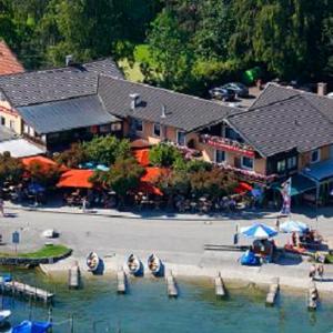 Hotelbilleder: Westernacher Gästehaus, Prien am Chiemsee
