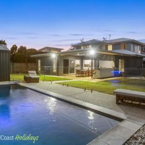 Hotel Pictures: Ebony Rose - Tweed Coast Holidays ®, Casuarina