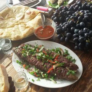 Φωτογραφίες: Hotel Restaurant Shuakhevi, Shuakhevi