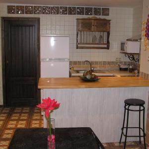 Hotel Pictures: La Casa de Abajo, Setenil