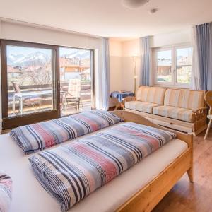 Hotelbilleder: Hotel Sonnenheim, Oberstdorf