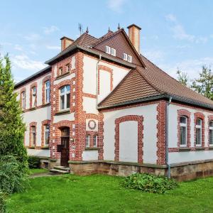 Hotel Pictures: Ehemalige Dorfschule / Pfarrhaus, Waldeck