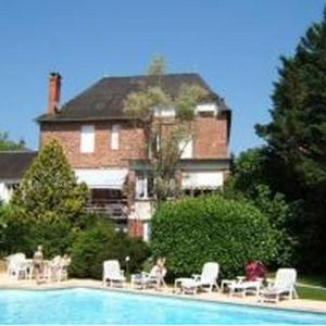Hotel Pictures: Le Relais du Quercy, Meyssac