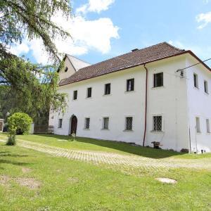 酒店图片: Schloss Gnesau S, Gnesau Sonnleiten