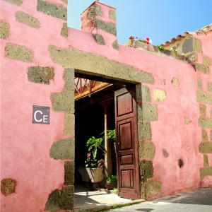 Hotel Pictures: Casa Rural La Pileta - Bentejui, Agüimes