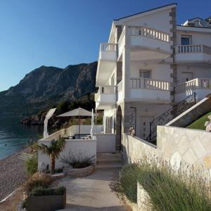 Fotografie hotelů: Villa More, Podgora