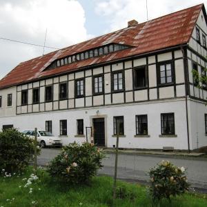 Hotel Pictures: Landhaus Rynartice, Jetřichovice