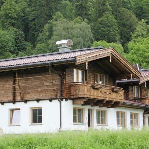 ホテル写真: Chalet Chalet Steiner 2, Helfenstein
