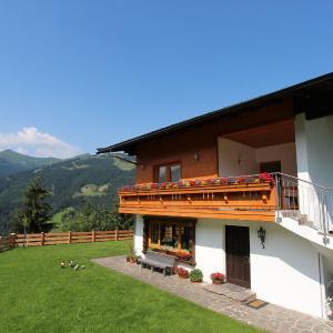 ホテル写真: Fabian, Hopfgarten im Brixental