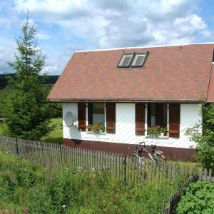 Hotel Pictures: Holiday home Landhaus, Neuhaus am Rennweg