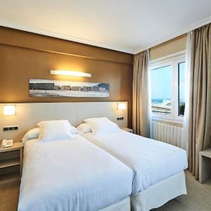 Fotografie hotelů: Hotel Parma, San Sebastián