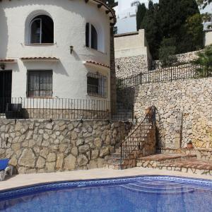 Hotel Pictures: Villa La Risa, Paratella