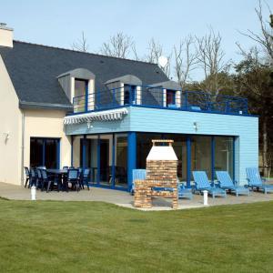 Hotel Pictures: Freesia, Moëlan-sur-Mer