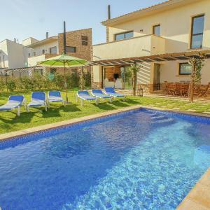 Hotel Pictures: Villa Emporda, Albóns