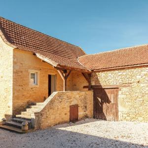 Hotel Pictures: Maison De Vacances - Prats-Du-Périgord, Orliac